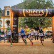 Sherry Maratón