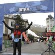 Ionel Cristian Constantin gana el Ultra Sierra Nevada 2021