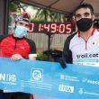 Kilian Gracia y Gerard Morgado, vencedores de Mitja Trail Tarragona 2021 2.0