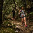 Manu Vilaseca en el Trail Rocacorba