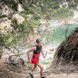 Ragna Debats en el Trail Costa Brava 2021