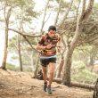 Samuel Dávila en el Trail Costa Brava 2021