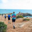 Corredores en 3 Días Trail Ibiza.