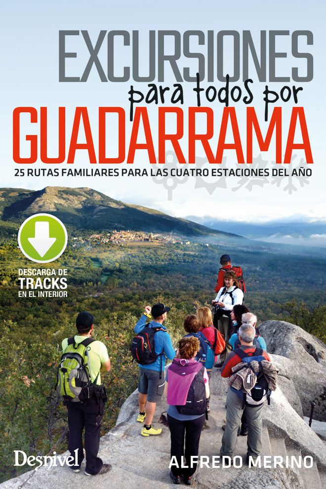 Excursiones para todos Guadarrama