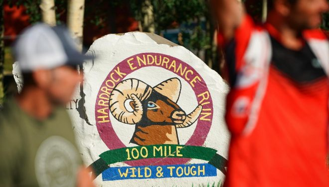 El carnero, imagen de Hardrock 100