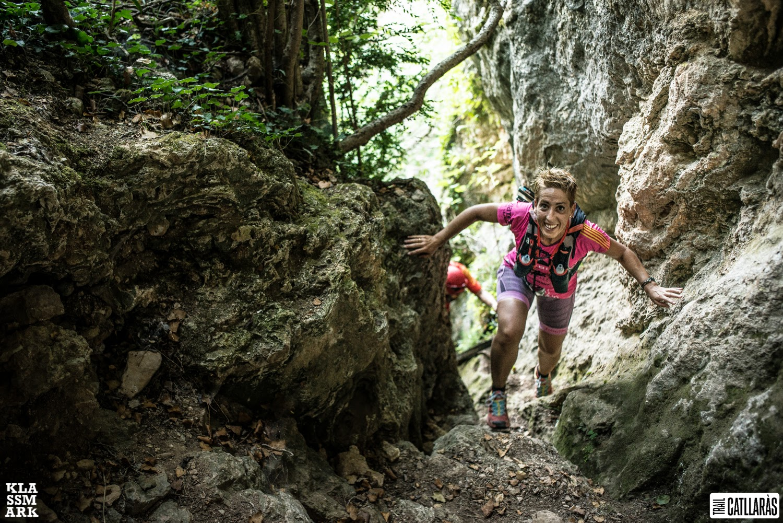 Trail Catllaràs