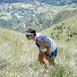Ruy Ueda campeón del mundo de Kilómetro Vertical