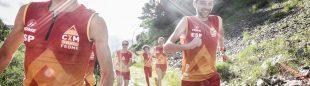 La selección española de la FEDME en la concentración de preparación del Mundial de Skyrunning 2020 en la Vall de Boí