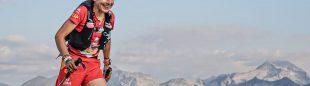 Maite Maiora campeona del mundo ultra en la Vall de Boí