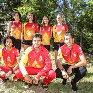 Selección española para la Ultra en la Vall de Boí