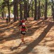 Ainhoa Sanz en Reventón Trail 2021