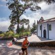 Cristobal Adell en Reventón Trail 2021