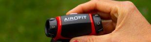 Airofit, la herramienta inteligente para aumentar tu poder respiratorio