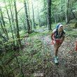 Feliciana Orquiola en el Trail Catllaràs 2021