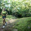 Irene Fuertes en el Trail Catllaràs 2021