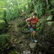 Natalia Gonzalez en el Trail Catllaràs 2021