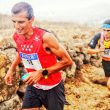 Pablo Villalobos en Reventón Trail 2021