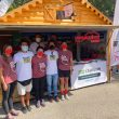 Penyagolosa Trails en el Salón del Ultra-Trail del Mont Blanc 2021