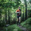 Raul Butaci en el Trail Catllaràs 2021