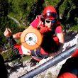 Rescate de dos corredores en Picos de Europa en agosto de 2021