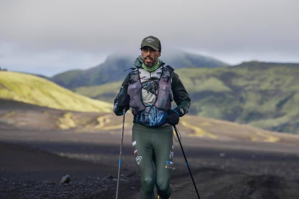 Volcano Ultramarathon Iceland 2021