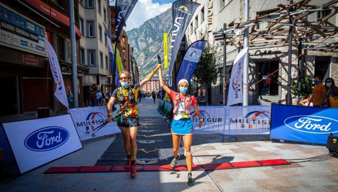 La Sportiva Andorra Trail 2021