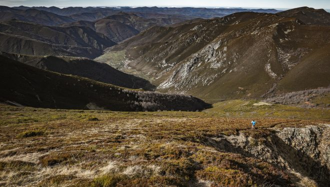 Recorrido de las 100 Millas por donde camina el oso 2021