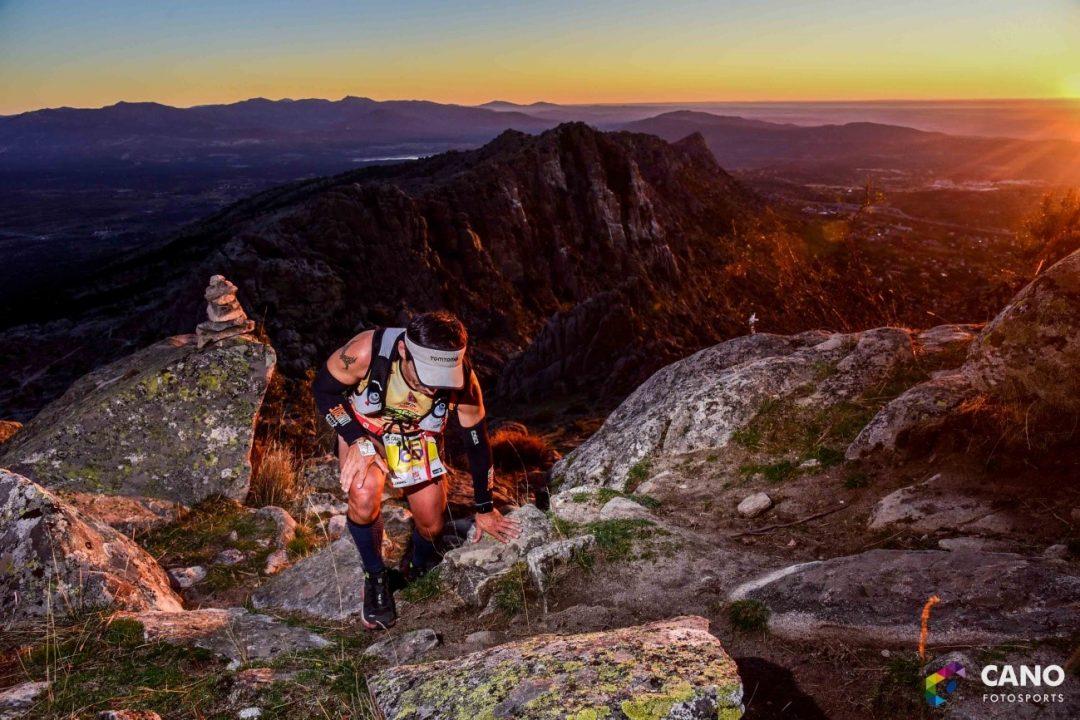 Cabrera Trail