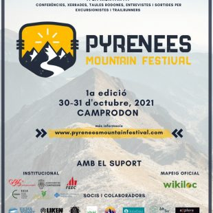 Pyrenees Mountain Festival 2021